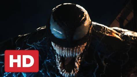 Venom Official Trailer #3 (2018) Tom Hardy, Michelle