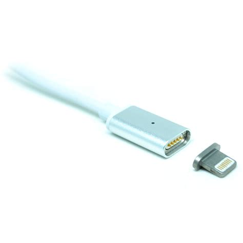 magnetic iphone charger magnetic lightning charging cable for iphone