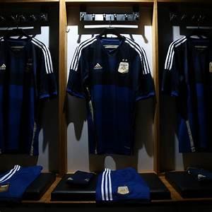 Coupe du Monde 2014 - Les Maillots Away de l'Espagne, l ...