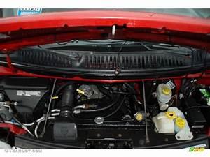 2000 Dodge Ram Van 1500 Passenger Conversion 3 9 Liter Ohv