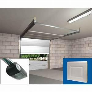 ensemble porte sectionnelle motorisee panneaux achat With dimension porte de garage sectionnelle motorisée