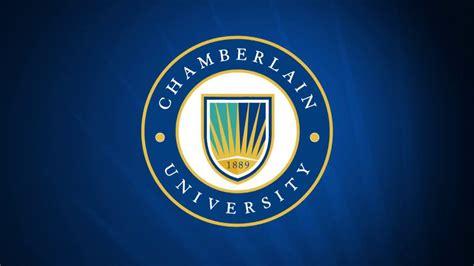 History Of Chamberlain University