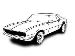 Information About 68 Camaro Drawings Yousenseinfo