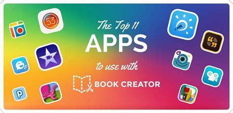 top  apps    book creator book creator app