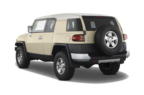 Fj Cruiser Motor by 2014 Toyota Fj Cruiser Reviews And Rating Motor Trend