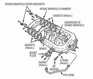 1993 Honda Accord Parts Diagram  U2013 1993 Honda Accord Engine