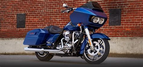 Modification Harley Davidson Road Glide by 16 Harley Davidson Road Glide Bike Talk