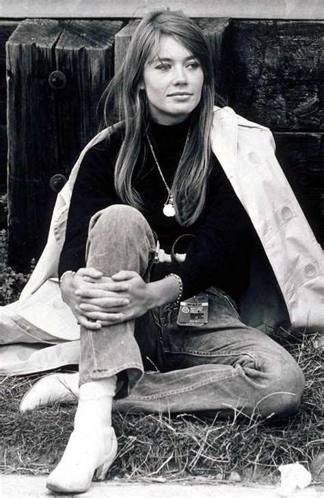 At 74, françoise hardy is also a style icon, and her (almost) françoise hardy's autobiography, the despair of monkeys and other trifles, was published in english for the first time last may. 301 Moved Permanently