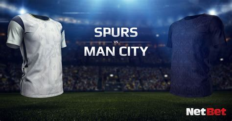 Tottenham Hotspur vs Manchester City Predictions and ...