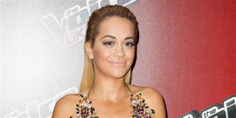 Rita Ora Throws Shade At 'x Factor' In Awkward Unearthed