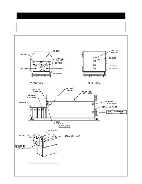 marathon rj sc users manual page      pages