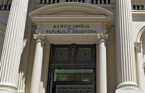 Banco Cental by Las Reservas Internacionales Banco Central Bajan M 225 S