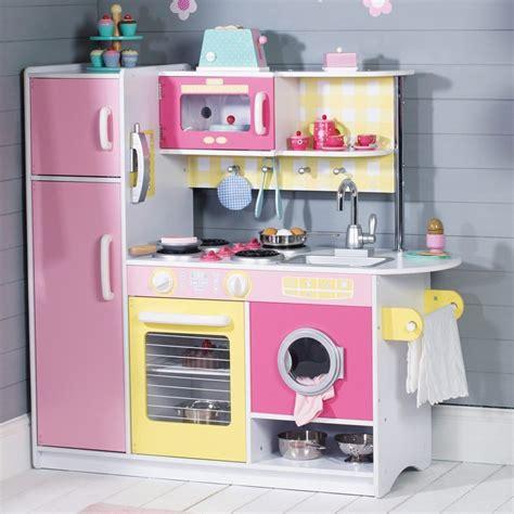 cuisines enfants cuisine enfant bois 50 idées pour surprendre votre
