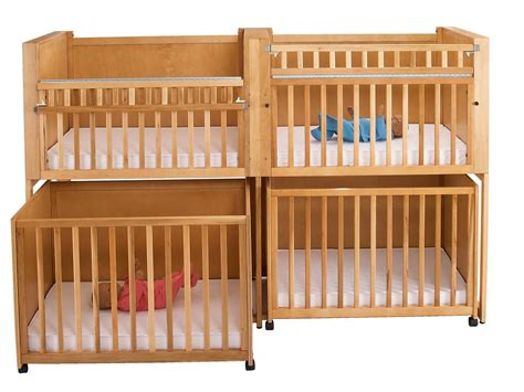 used cribs for all products in stacking cribs for the church nursery