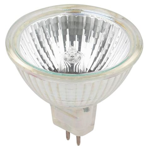 westinghouse 20 watt halogen mr16 clear lens gu7 9 8 0