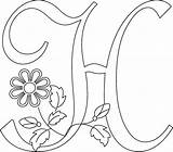 Script French Shawkl Monogram Embroidery Saturday Alphabet Letters Letter Ribbon Silk Coloring Pages Needlework Patterns Guardado Desde sketch template