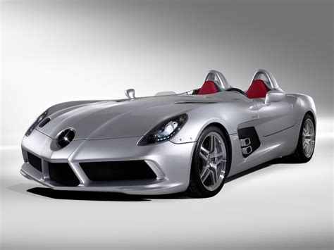 Mercedes Benz Car Wallpaper