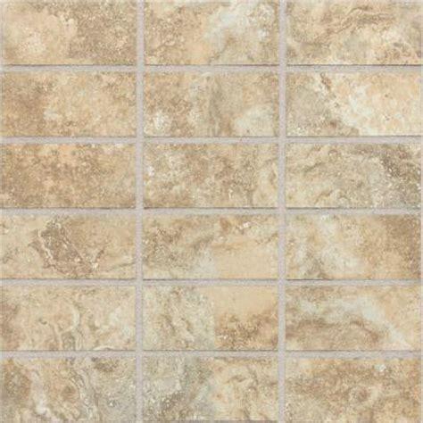 discontinued daltile ceramic tile daltile san michele dorato cross cut 12 in x 12 in x 8