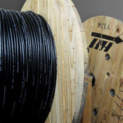 Bulk Fiber Cable | RLH Industries, Inc.
