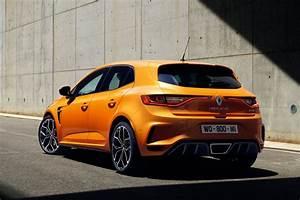 Megane Renault Prix : nouvelle m gane rs les tarifs actualit automobile motorlegend ~ Gottalentnigeria.com Avis de Voitures