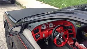 1996 Thunderbird Lx 281 V8      Custom