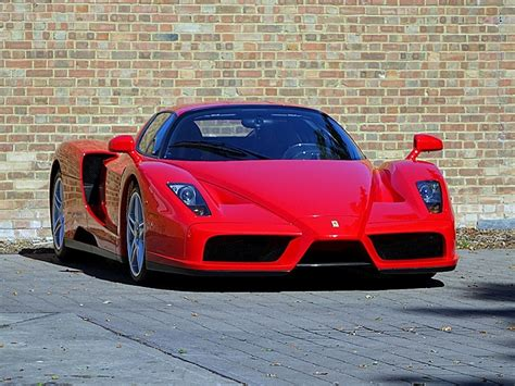 Enzo Mpg by 2014 Used Enzo Rosso Corsa