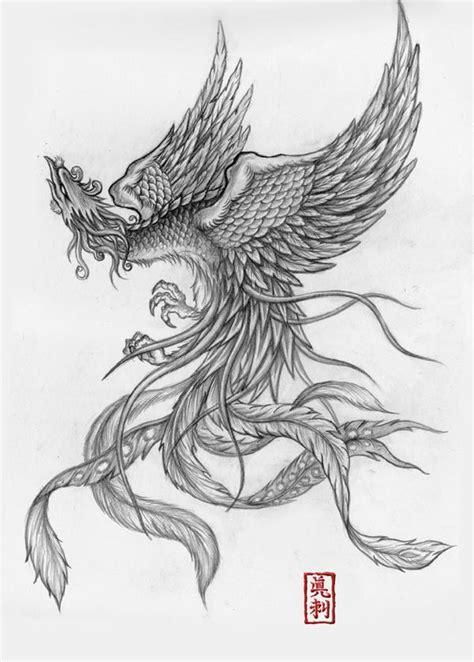 Ave Fenix | Tatuaje de fénix, Fenix tattoos y Aguila dibujo
