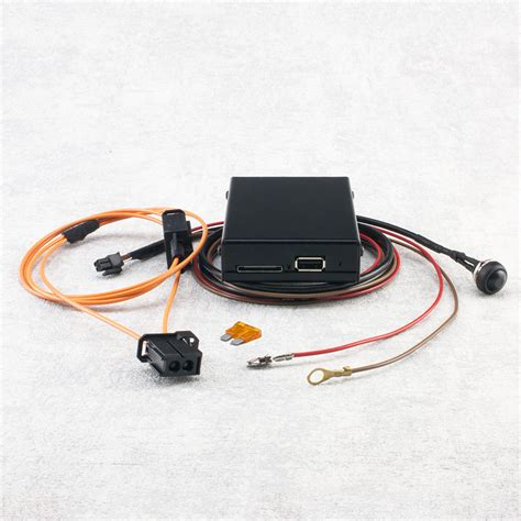 bluetooth bt for audi mmi 2g usb ami iphone ipod mp3 audi a6 s6 avant 4f c6 ebay