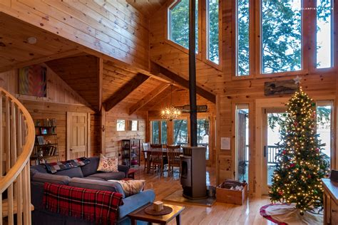 Cottage Near York by 8 Cozy Cabins Near Nyc To Rent For A Winter Getaway