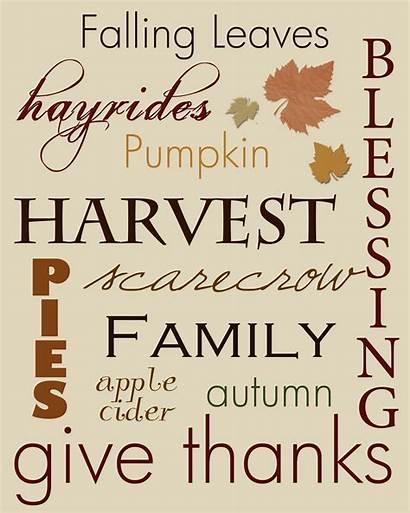 Thanksgiving Printables Subway Printable Fall Quotes Thankful