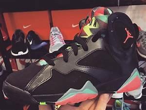 Air Jordan 7 GS 'Marvin the Martian' | SneakerFiles
