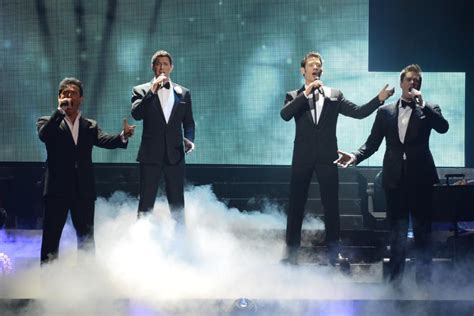 Il Divo Tour by Il Divo And Katherine Jenkins Tickets Il Divo And