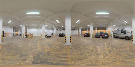 Garage Hdri by Single Hdri Map Highres 10k Resolution