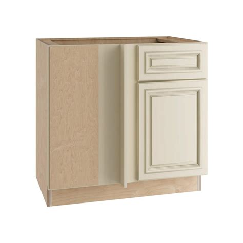 single kitchen cabinet home decorators collection holden assembled 36x34 5x24 in 2245