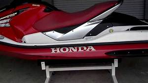 Used 2003 Honda Aquatrax R