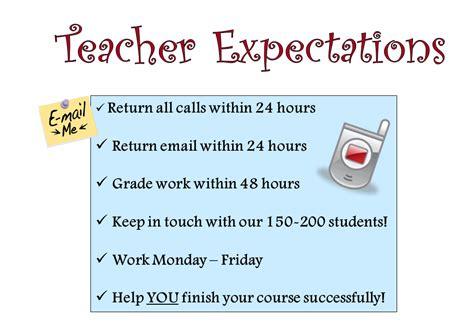 Teacher Expectations Quotes Quotesgram