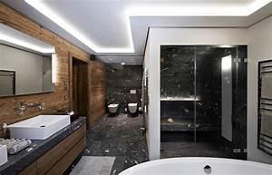 Holz Dekoration Modern : rustikale badmbel holz good with rustikale badmbel holz amazing avec bad modern holz et ~ Sanjose-hotels-ca.com Haus und Dekorationen