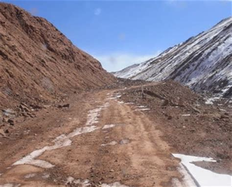 Highest Roads Of Kyrgyzstan
