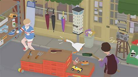 Untitled Goose Game untitled goose game launches september  gematsu 600 x 337 · jpeg