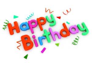Free Happy Birthday Wishes