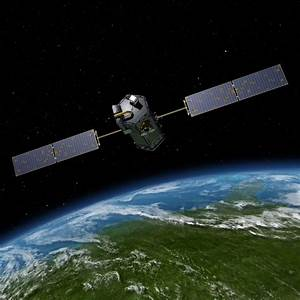 New NASA Space Observatory to Study Carbon Conundrums | NASA
