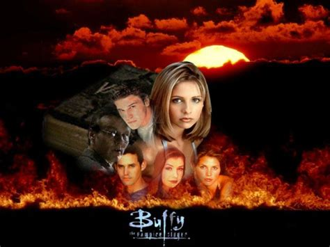 Create and share your own ringtones and cell phone wallpapers with your friends. Buffy Wallpapers - Wallpaper Cave