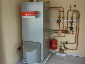 Comment Changer Une Chaudiere A Gaz : chauffage central ou d centralis le bon choix pour vos ~ Premium-room.com Idées de Décoration