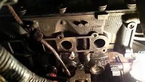 Ford Excursion V10 Exhaust Manifold Stud Repair