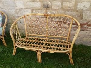 Emejing Prix Salon De Jardin En Bambou Pictures Amazing