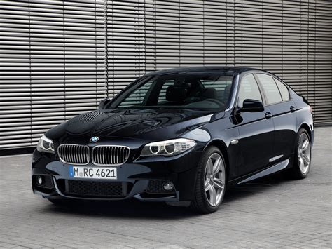 Bmw 530 2015 Review, Amazing Pictures And Images Look