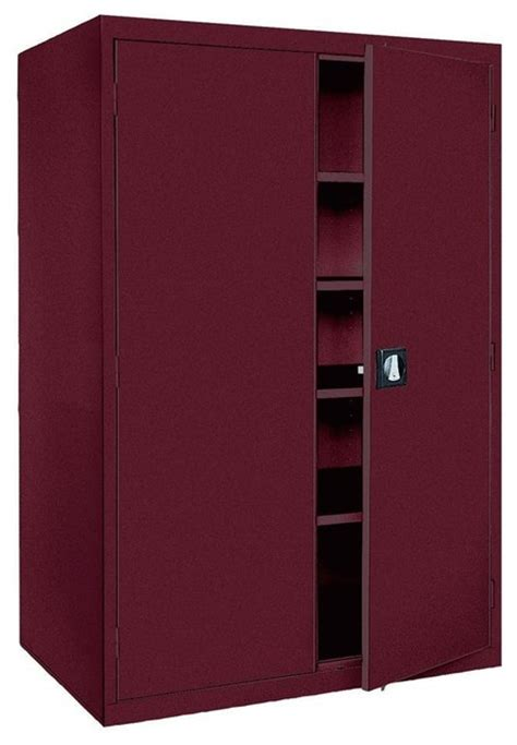 free standing storage cabinets for garage free standing cabinets racks shelves sandusky garage