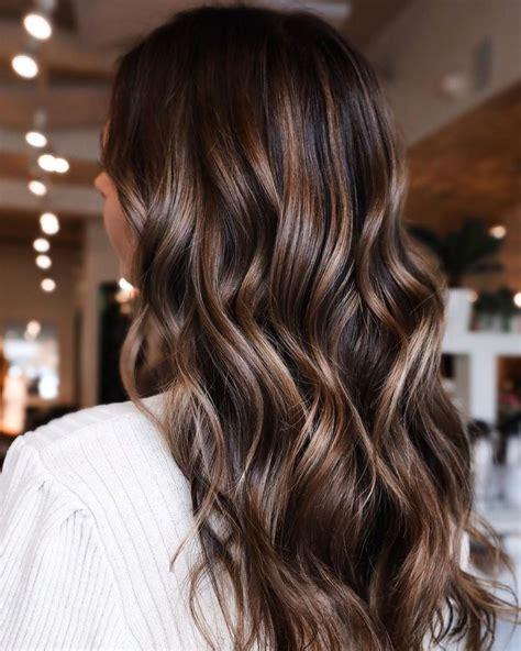 beauty news das sind die haarfarben trends  haarfarben trend haarfarben frisuren