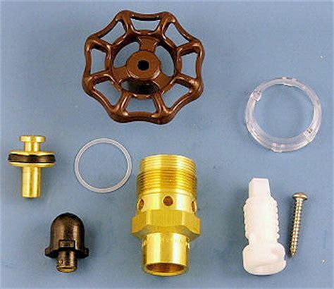 Rk Plumbing by Woodford Repair Kit For Model 25 Locke Plumbing