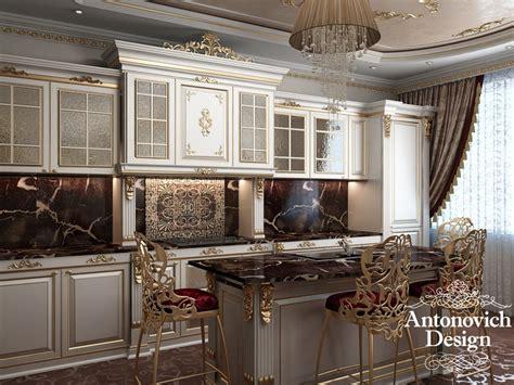 interior kitchens http antonovich design com ua the interior of a